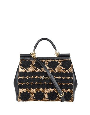 Medium fabric bag Women's - DOLCE &amp; GABBANA