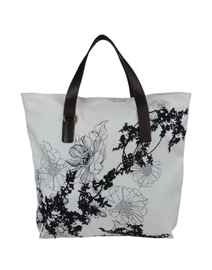 Borsa grande in tessuto Donna - ANTONIO MARRAS
