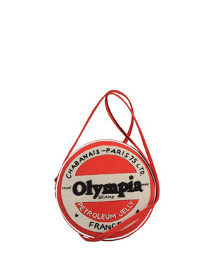 Small fabric bag Women's - OLYMPIA LE TAN