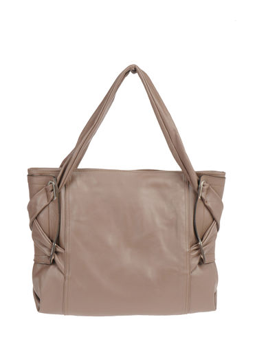 I SANTI - Large leather bag