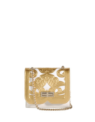 Small leather bag Women's - BALMAIN