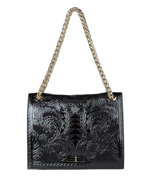 Borsa media in pelle Donna - BALMAIN