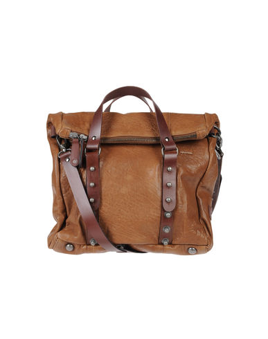 MUUBAA - Large leather bag