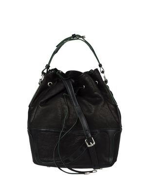 Medium leather bag Women's - NEIL BARRETT