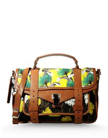 Sac moyens en tissu - PROENZA SCHOULER