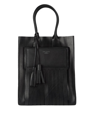 Large leather bag Women's - ACNE