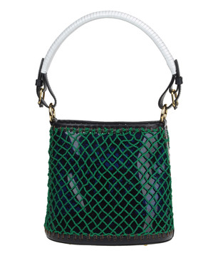 Medium fabric bag Women's - KENZO