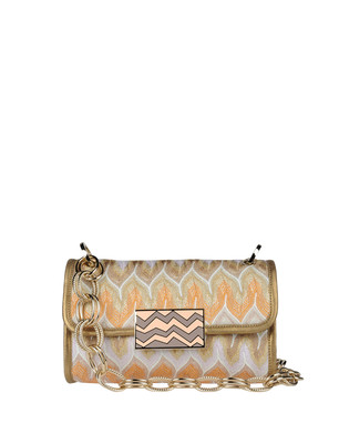 Medium fabric bag Women's - MISSONI