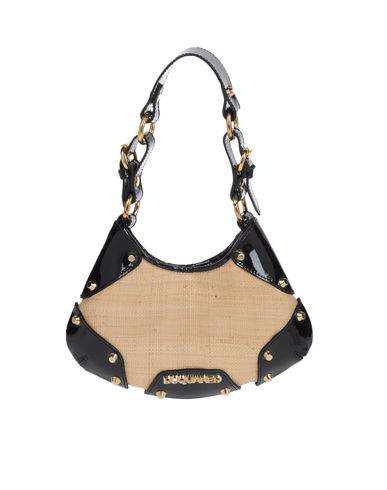 DSQUARED2 - Small fabric bag
