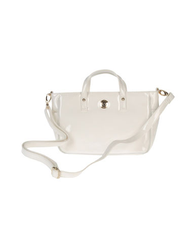 BLUGIRL BLUMARINE - Small leather bag
