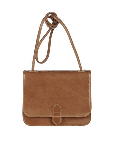 DANIELE ANCARANI - Small leather bag