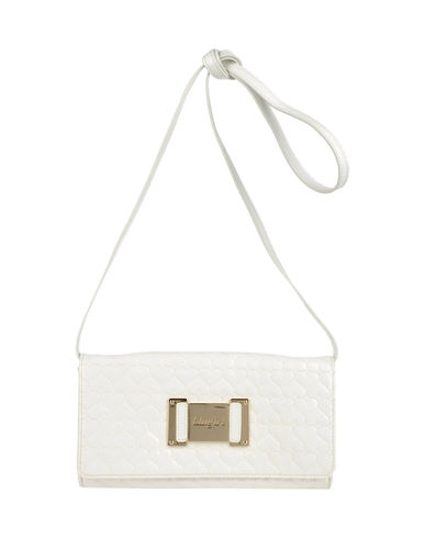 BLUGIRL BLUMARINE - Medium fabric bag