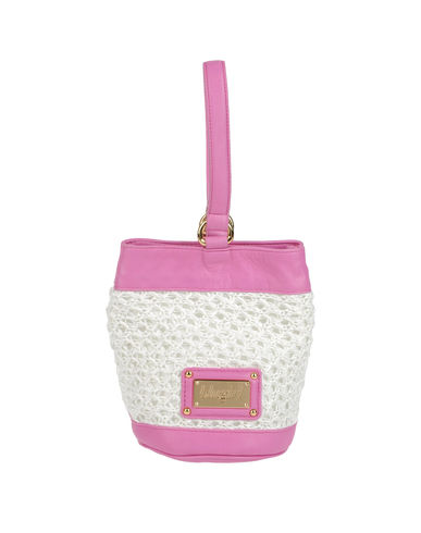 BLUGIRL BLUMARINE - Small fabric bag
