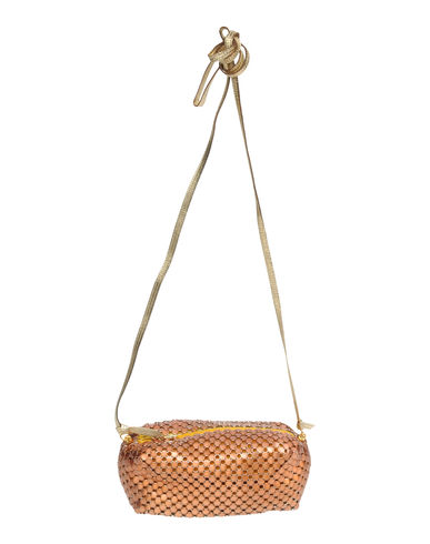 WHITING & DAVIS - Small fabric bag