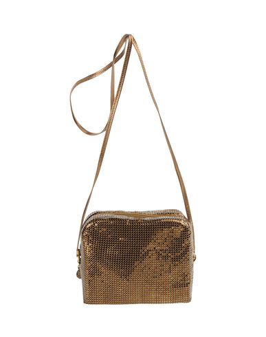 WHITING &amp; DAVIS - Small fabric bag