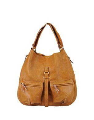Large leather bag Women's - JEROME DREYFUSS