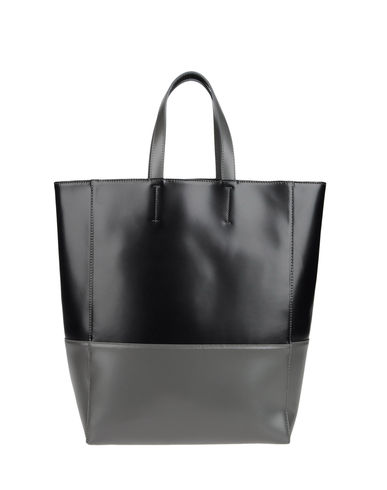 ALCHIMIA - Large leather bag