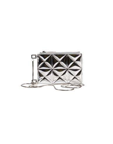GARETH PUGH - Small leather bag