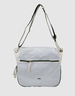 SEGUE... - СУМКИ - Большие сумки из текстиля