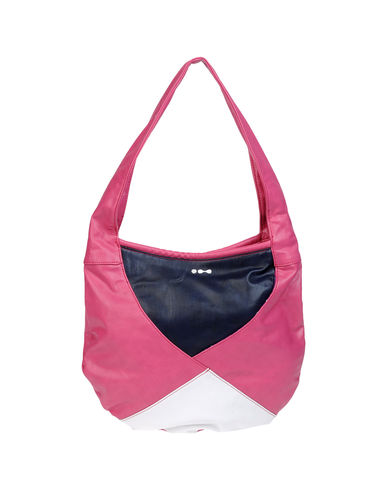 SKUNK FUNK - Medium fabric bag