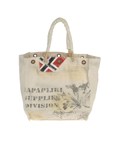 NAPAPIJRI - Large fabric bag
