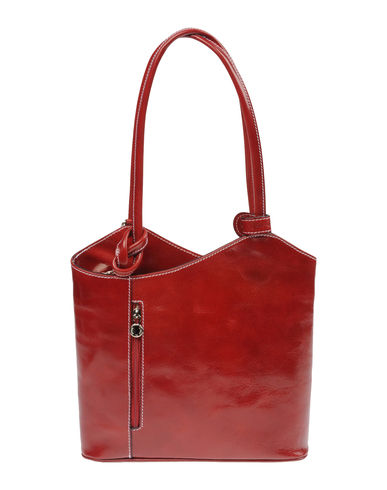 ORE10 - Medium leather bag