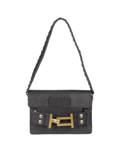 HAUTE - Small leather bag