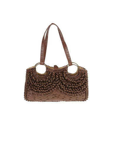 JAMIN PUECH - Medium leather bag