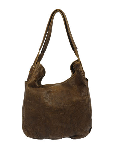 CORSIA - Large leather bag