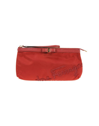 SALVATORE FERRAGAMO - Clutch