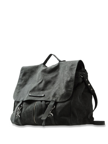 DIESEL BLACK GOLD - Borsa a tracolla - MIA I