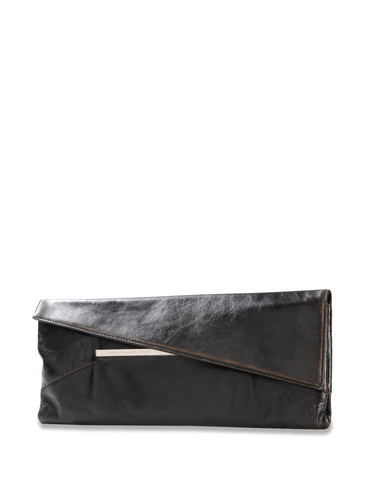 DIESEL BLACK GOLD - Clutch - SADIE I