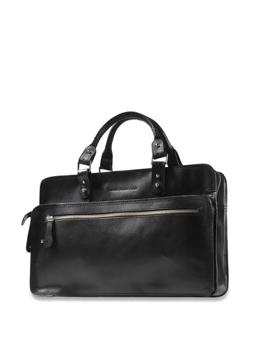 DIESEL BLACK GOLD - Attaché case - THIERRY-BC