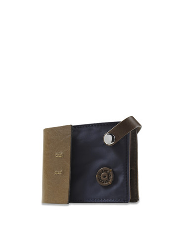 DIESEL BLACK GOLD - Wallets - NASH-WF