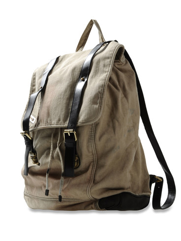 DIESEL - Backpack - BACKY-HOB