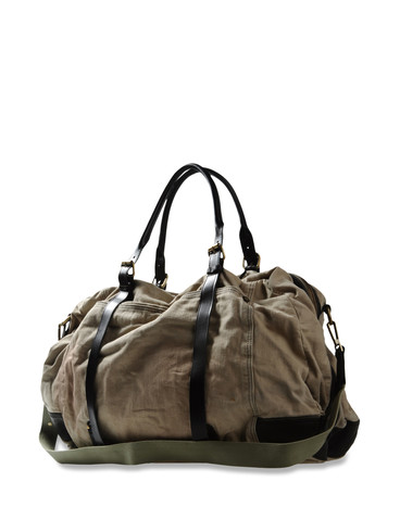 DIESEL - Travel Bag - DUFFIE-HOB
