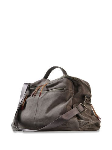 DIESEL - Travel Bag - ADVANCE