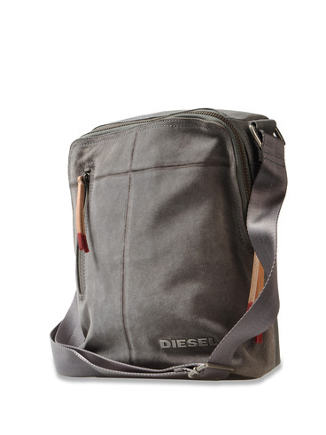 DIESEL - Bolso cruzado - PROGRESS