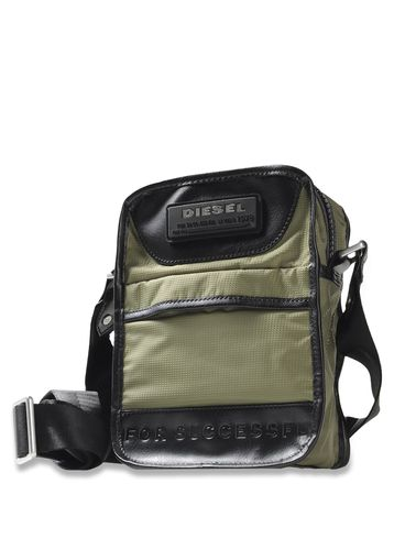 DIESEL - Crossbody Bag - NEW FELLOW