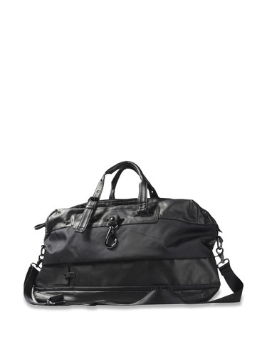 DIESEL - Travel Bag - HI-JACK