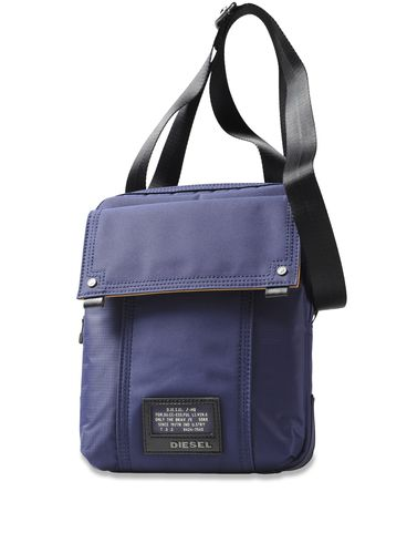 DIESEL - Crossbody Bag - CLOCK