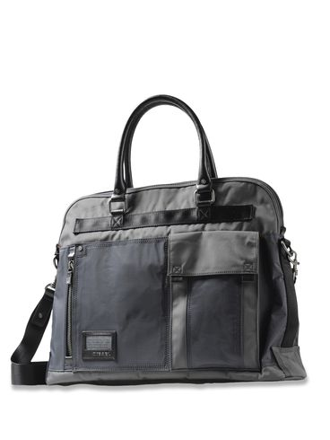DIESEL - Briefcase - SCREEN