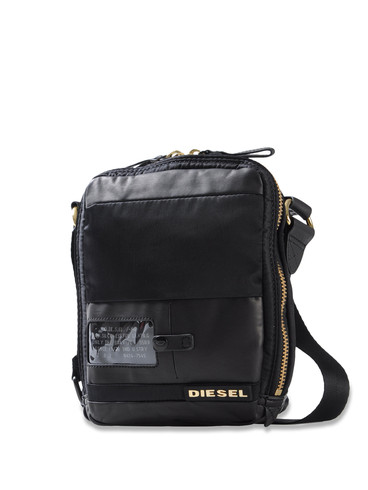 DIESEL - Schultertasche - 7 SEAS II