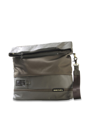 DIESEL - Crossbody Bag - SKY-JACKS