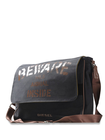 DIESEL - Crossbody Bag - RALPH