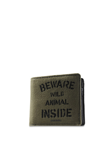 DIESEL - Wallets - WINTER HIRESH SMALL