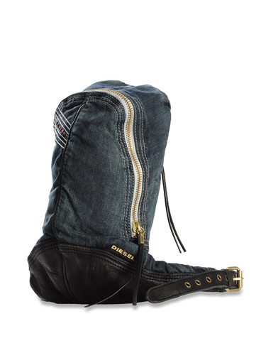 DIESEL - Backpack - BACKHOB
