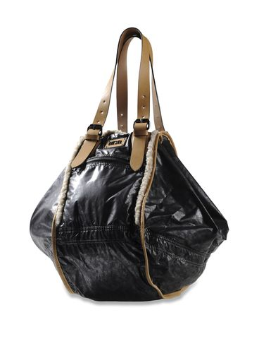 DIESEL - Handbag - DIVINA MEDIUM