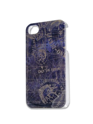 DIESEL - Small goods - IPHONE 4/4S CASE