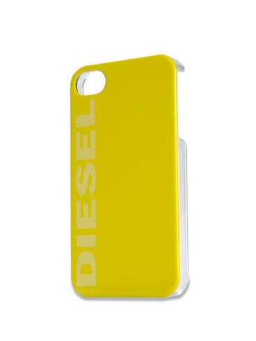 DIESEL - Small goods - METEORITE SNAP CASE